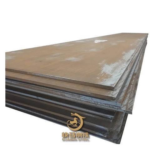 进口500耐磨板厂家,耐磨板hardox400