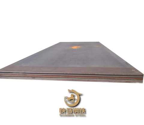 hardox450钢板焊接,国产耐磨板厂家