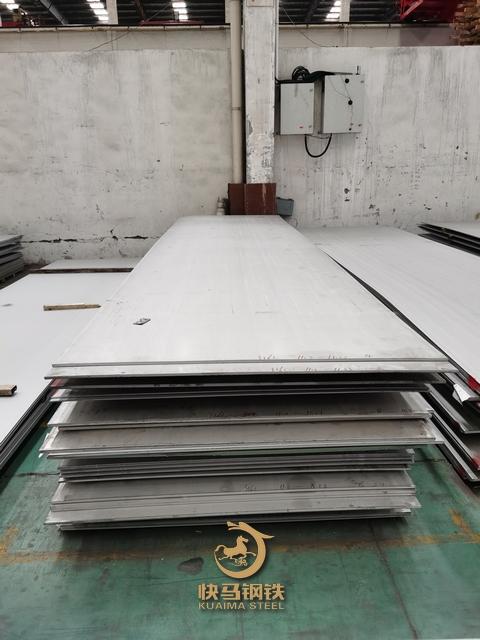 国标304l不锈钢板