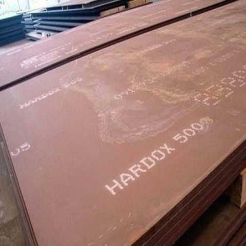 hardox400与