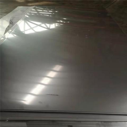 拉絲鏡面拋光304不銹鋼板價格