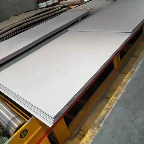 316不锈钢板国标厚度