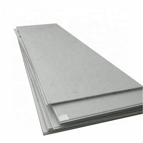 201材质不锈钢板标准生产么