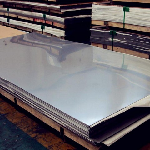 不锈钢板生产加工厂