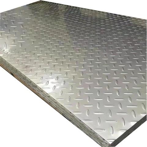 拉丝镜面抛光304不锈钢板价格