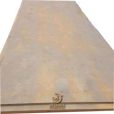 a耐候板产品使用的注意事项