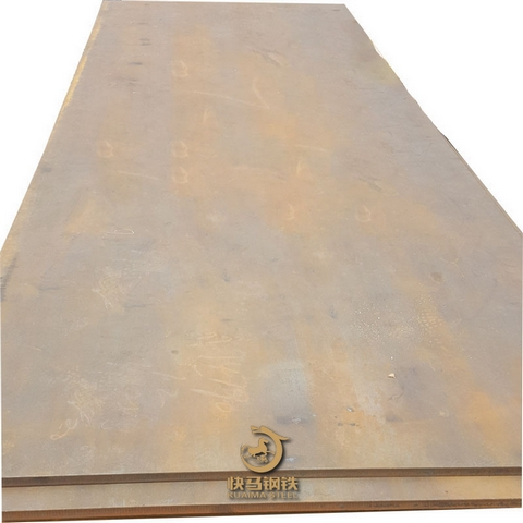 宝钢q550nh耐候板