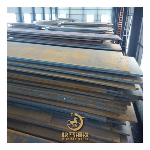 优质q345qc钢板,q345qdnh桥梁钢板加工