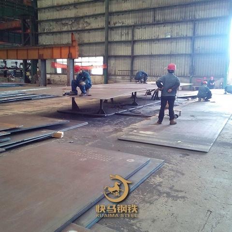 桥梁结构用钢板q345qc,桥梁用钢板q345qd