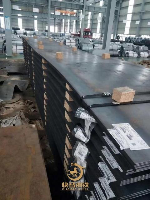 q345qc钢板现货批发,q345qd桥梁钢板价格低