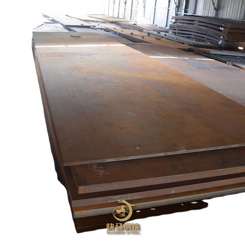 一吨耐候板